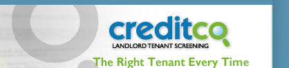 Creditco - Landlord Tenant Screening